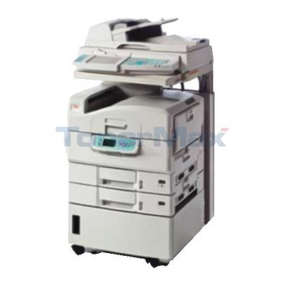 Okidata CX-2640 MFP